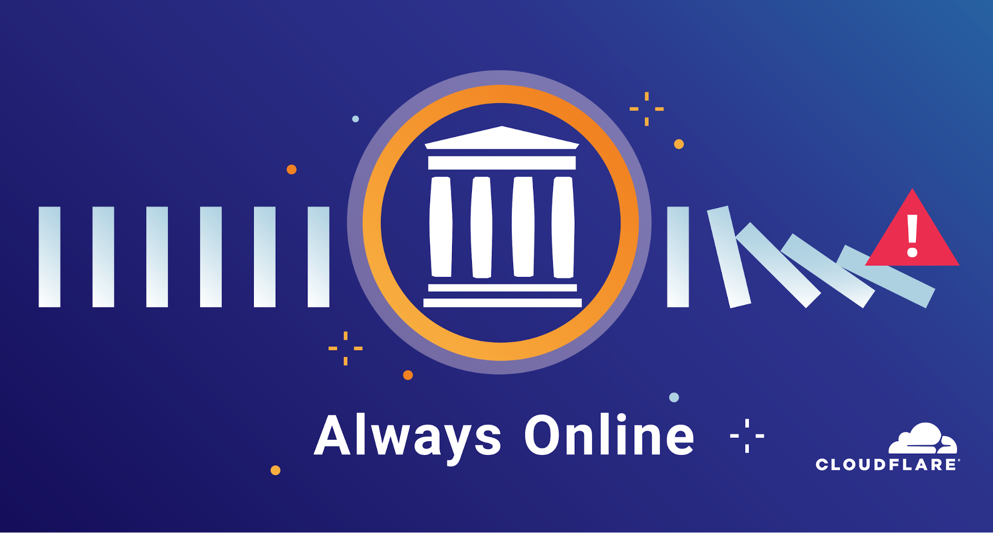title image of Internet Archive ...