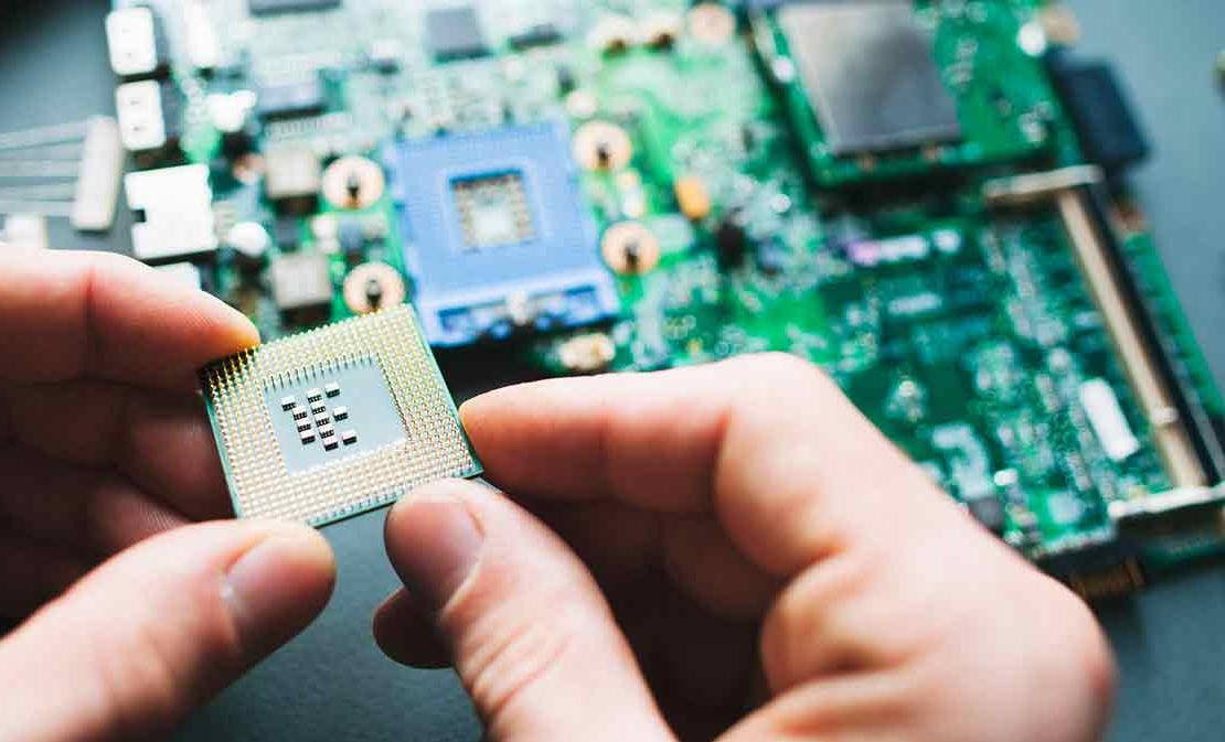 title image of Embedded Systems