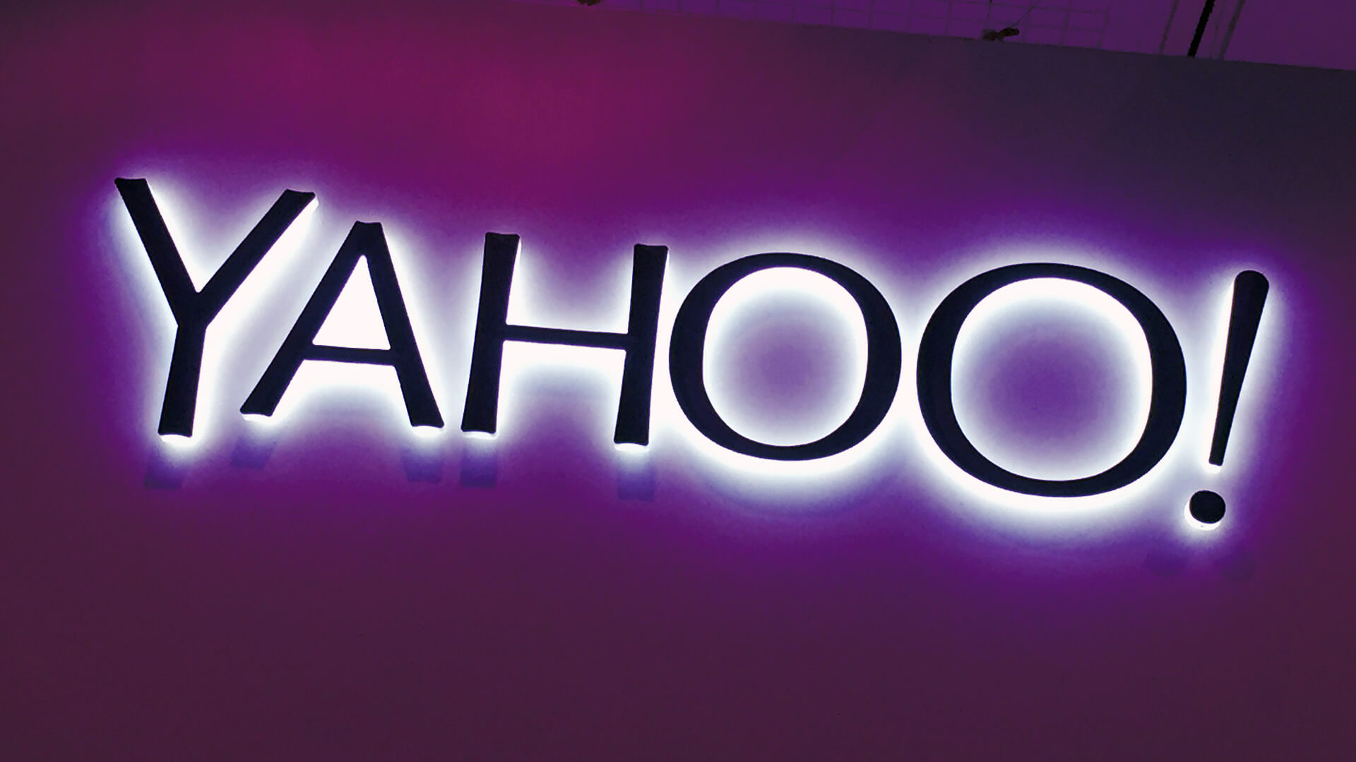 title image of History of Yahoo!...