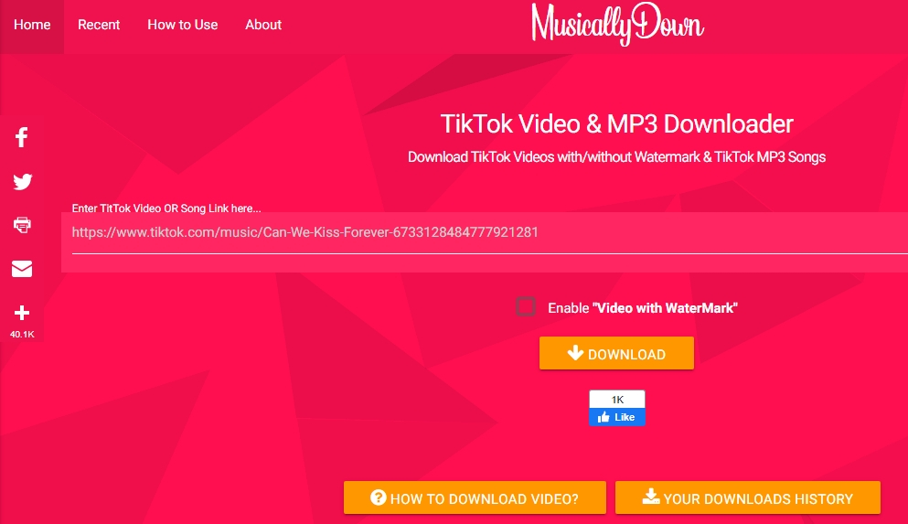 title image of Download musicall...