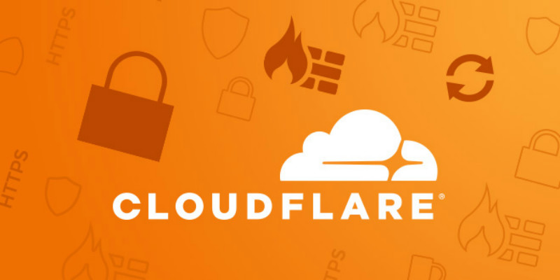 title image of Cloudflare for CD...
