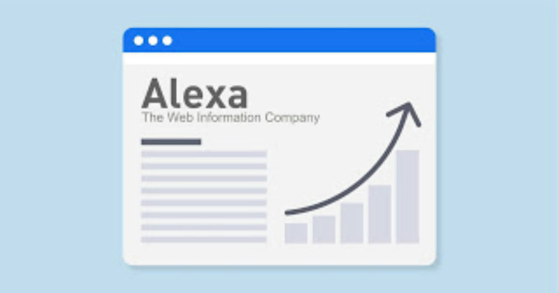 title image of Does Alexa ranks ...