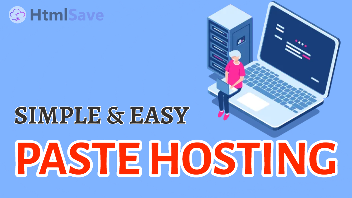 title image of Paste Hosting on ...