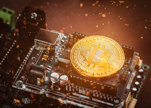 titleimage of What is Bitcoin: ...