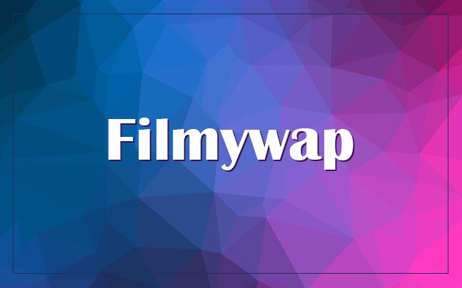 title image of Filmywap for down...