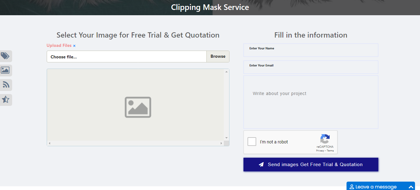 title image of Clipping Path Ser...